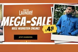 Bild von Tokyo Laundry Mega Sale! Bis zu 74% Rabatt auf hunderte Produkte! ( Ab 4,49€)