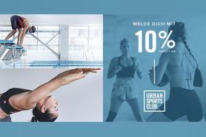 Bild von WOW: Nutze mehr als 7.000 Standorte für dein tägliches Workout und erhalte zusätzlich 10% Rabatt!