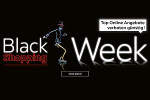 Produktbild von XXXL Rabatte zur Black Week! Spare bis zu 78% Rabatt auf Sofas, Dekoartikel uvm!