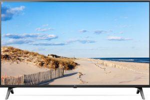 Bild von LG 55UM7000PLC 139 cm (55) Fernseher (LCD, Single Triple Tuner, 4K Active HDR, Smart TV) [Energieklasse A+]