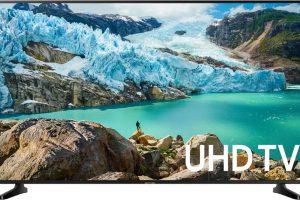 Bild von Samsung UE50RU7099 50 Zoll 4K UHD, Smart TV