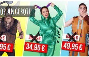 Bild von Kostüme von Deiters stark reduziert! Bis zu 80% Rabatt!