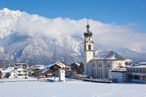 Bild von 3 Tage Skiurlaub nahe Innsbruck ab € 89,-