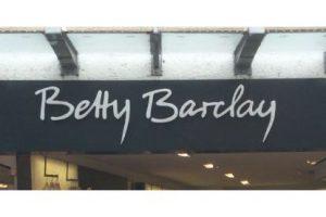 Bild von BETTY BARCLAY im Sale – Spare bis zu 76%