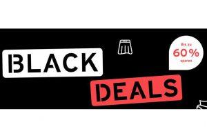 Produktbild von Tchibo Black Deals – Bis zu 60% Rabatt auf hunderte Artikel