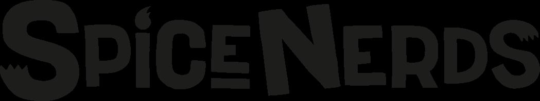 SpiceNerds.com Logo