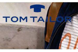 Bild von TOM TAILOR bis zu 72% reduziert!