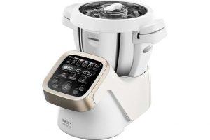 Bild von Krups HP 5031 Prep&Cook Multikocher