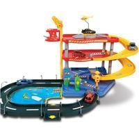 Bild von Bburago Spiel-Parkgarage City Garage