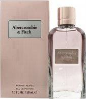 Bild von Abercrombie & Fitch First Instinct for Her Eau de Parfum 50ml Spray