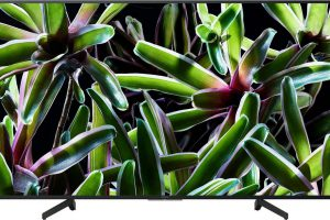 Bild von Sony KD55XG7005BAEP LED-Fernseher (139 cm/55 Zoll, 4K Ultra HD, Smart-TV)
