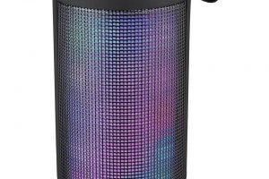 Bild von Medion® Bluetooth Lautsprecher m. Freisprechfunktion »LIFE® E61102 (MD 43299)«, schwarz