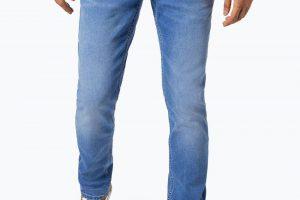 Bild von Tommy Jeans Herren Jeans – Scanton blau