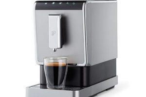 Bild von Tchibo Kaffeevollautomat »Esperto Caffè«