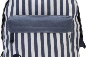 Bild von Mi Pac Premium  Rucksack blau weiß