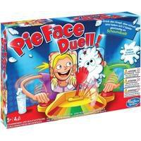 Bild von Hasbro Spiel, Hasbro Games, Pie Face Duell