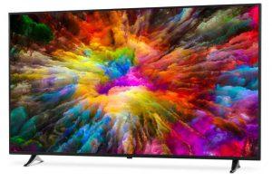Bild von Medion® 163,8cm (65) Ultra HD Smart-TV, HDR »LIFE® X16513 (MD 31353)«, schwarz