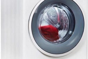 Bild von LG Waschmaschine F 14WM 8EN0, 8 kg, 1400 U/Min