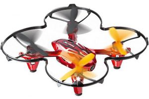 Bild von Carrera RC Quadrocopter RC Video ONE, neue Version