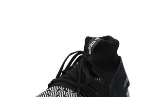 Bild von Adidas Hightop-Sneaker Tubular Doom, schwarz/weiß