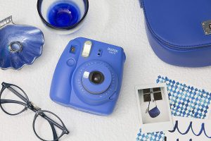 Bild von Fujifilm Instax Mini 9 Kamera