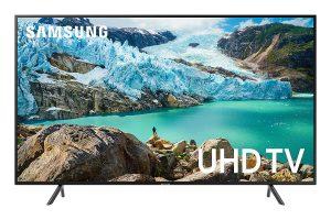 Bild von Samsung RU7179 138 cm (55 Zoll) LED Fernseher (Ultra HD, HDR, Triple Tuner, Smart TV)