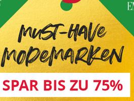 Bild von MEGA Sale auf Timberland, UGG, Levis, Armani, Adidas, Lacoste bis zu 75% Rabatt