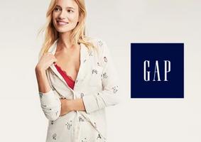 Bild von GAP Fashion Sale bis zu 66% Rabatt