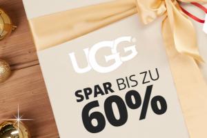 Bild von Weihnachtssale: UGG Sale bis zu 60% Rabatt