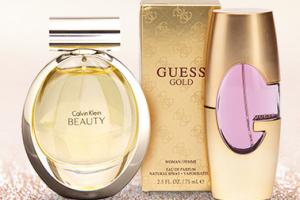 Bild von Großer Marken Parfum Sale bis zu 81% Rabatt