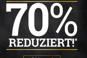Bild von Großer EMP Sale bis zu 70% Rabatt