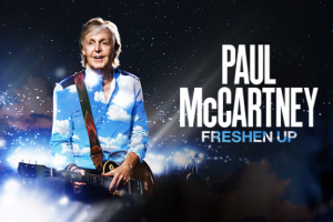 "Bild von Tickets sichern für Paul McCartney Tour ""The FRESHEN UP"""