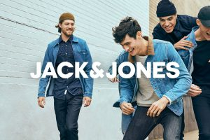 Bild von Jack & Jones Fashion -40% Rabatt