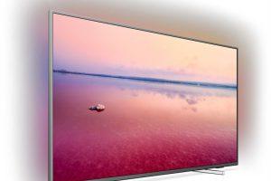 Bild von Philips 75PUS6754/12 189 cm (75″) LCD-TV mit LED-Technik