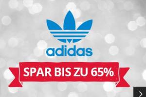 Bild von Adidas Sale bis zu 65% Rabatt