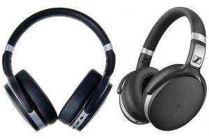 Bild von Sennheiser HD 4.50 BTNC Kopfhörer in Schwarz