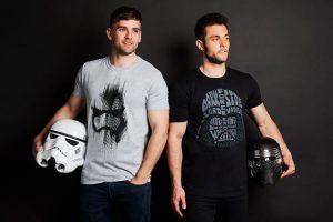 Bild von Star Wars bis zu 68% reduziert