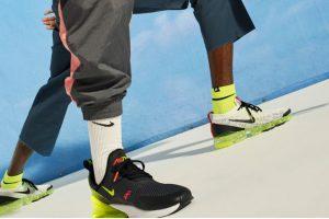 Bild von Nike bis zu 75% reduziert