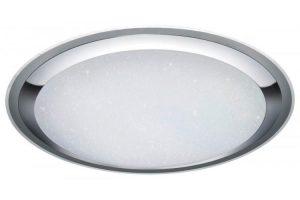 Bild von LED-Deckenleuchte 85 cm Sternenhimmeleffekt