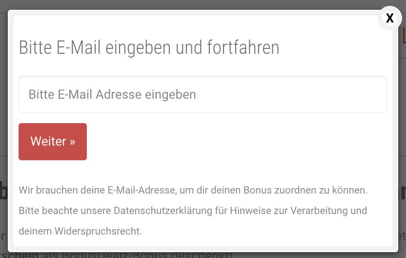 Bonusdeal Commerzbank Anleitung 2