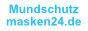 Mundschutzmasken24.de Logo