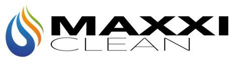 Maxxi Clean Logo